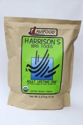 Dr. Harrison - Erhaltungsfutter Fein (Adult Lifetime Fine); Bio