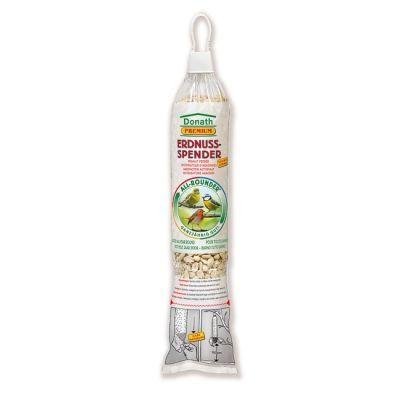 Donath Premium Erdnüsse in einem Spender, 500g