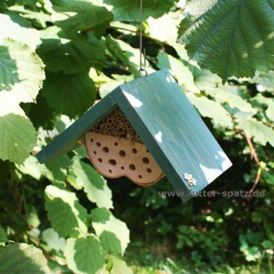 Insektenhaus Baumhänger -Serie Insektengarten-