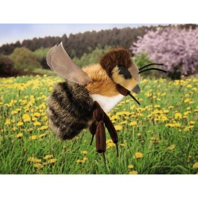 Biene -Kösener Plüschtier-