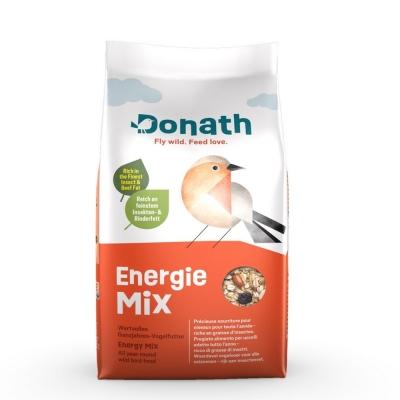 Premium Fettfutter -Energie Mix-