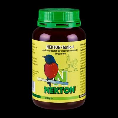 Nekton-Tonic I, 200g