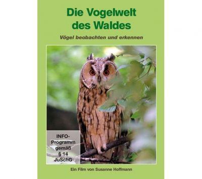 Die Vogelwelt des Waldes, DVD