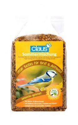 CLAUS-Sommermischung