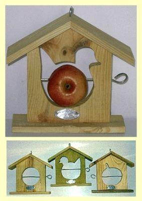 Apfelhäuschen
