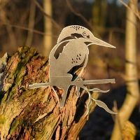 Baumstecker Eisvogel