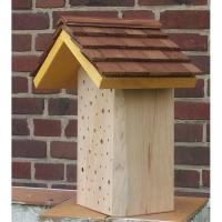 Insektenhotel Mauerbiene