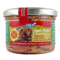 Igel-Paté -Naßfutter für Igel-, 190g