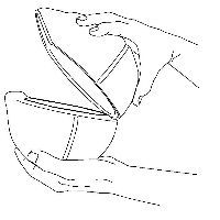 Schwegler-Nisthöhle für den Zaunkönig