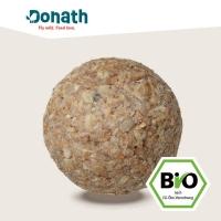Bio-Meisenknödel ohne Netz -schalenfrei-