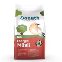 Bio Energie Müsli