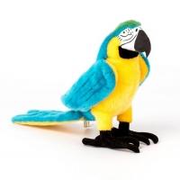 Gelbbrustara -Kösener Plüschtier-