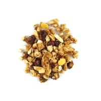 CLAUS Honig-Alleinfutter TypIII braun