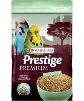 Prestige Wellensittich Premium