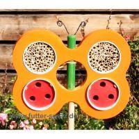 Insektenhotel HAPPY BUTTERFLY